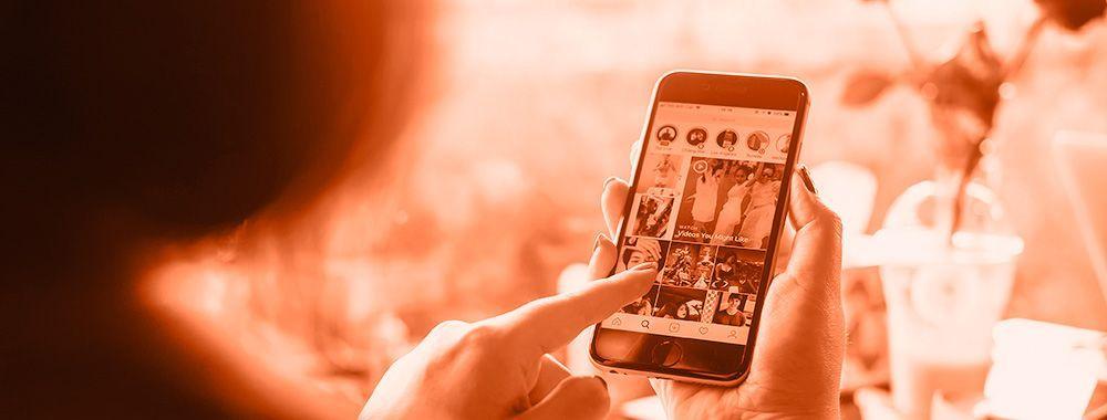 consejos para optimizar perfil de empresa en Instagram