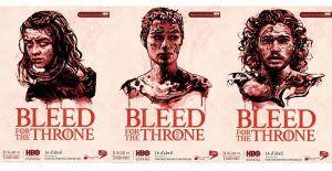 sangra por eltrono