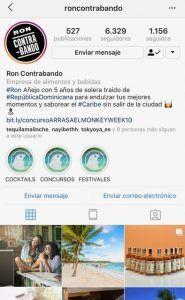 consejos mejorar instagram contrabando