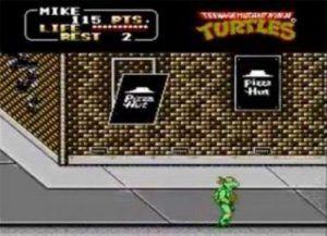 emplazamiento keyword tortugas ninja