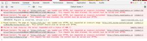 Captura de pantalla código 2