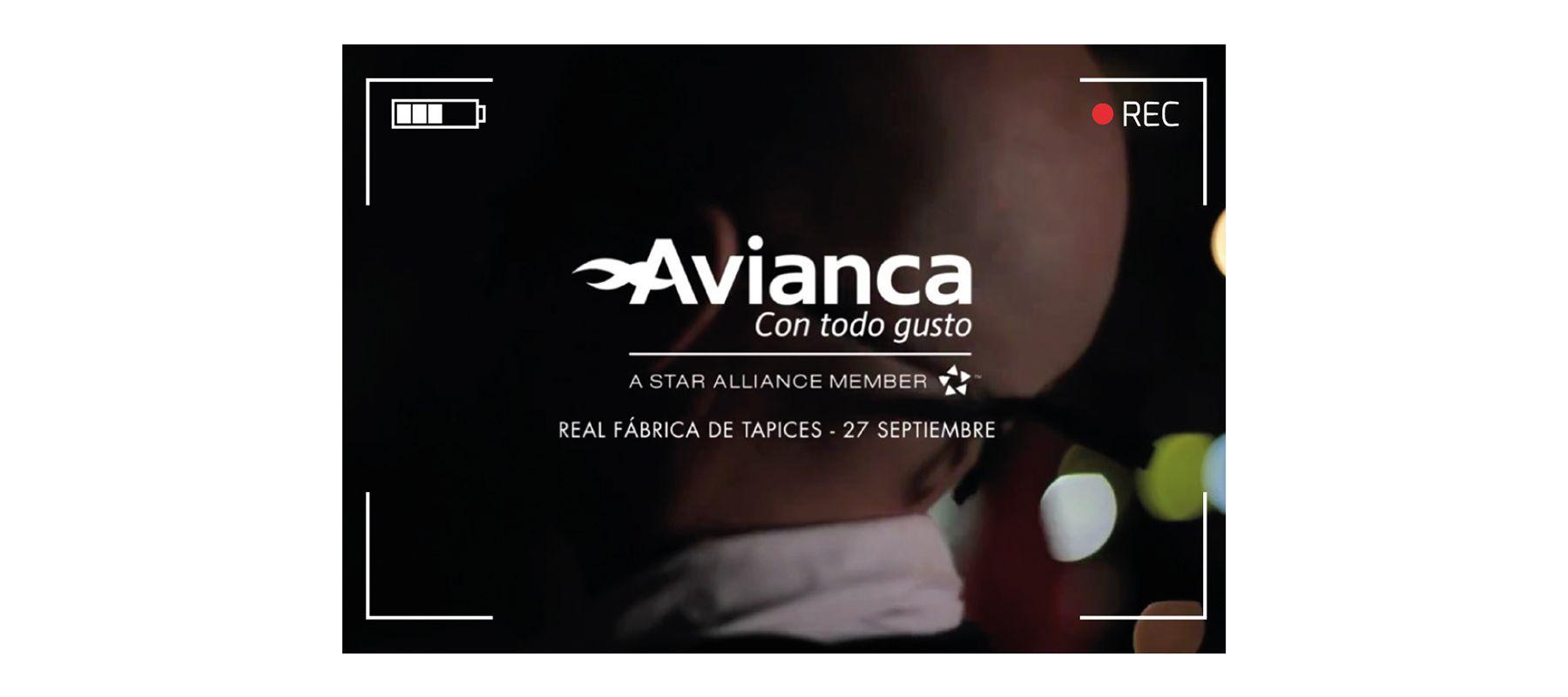 COMUNICACIÓN-Avianca