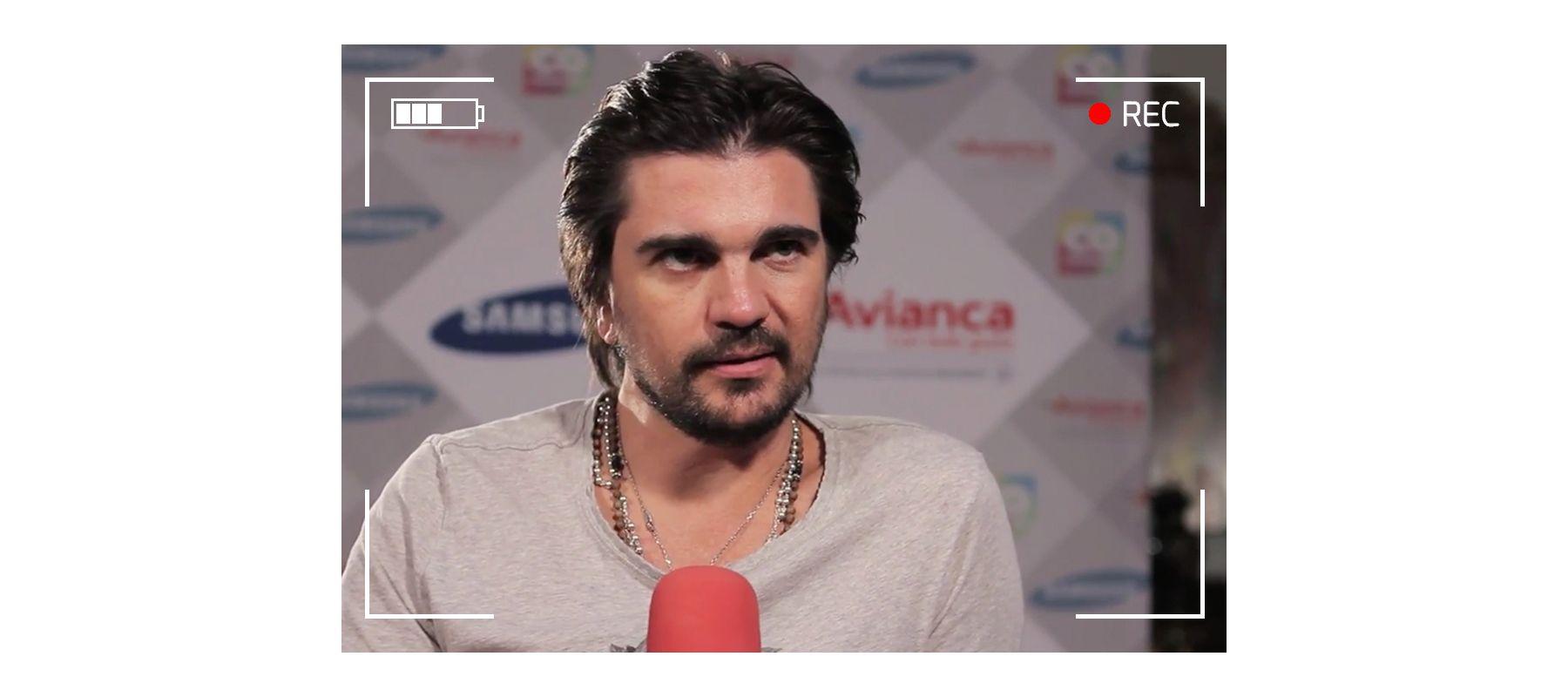 COMUNICACIÓN-Juanes