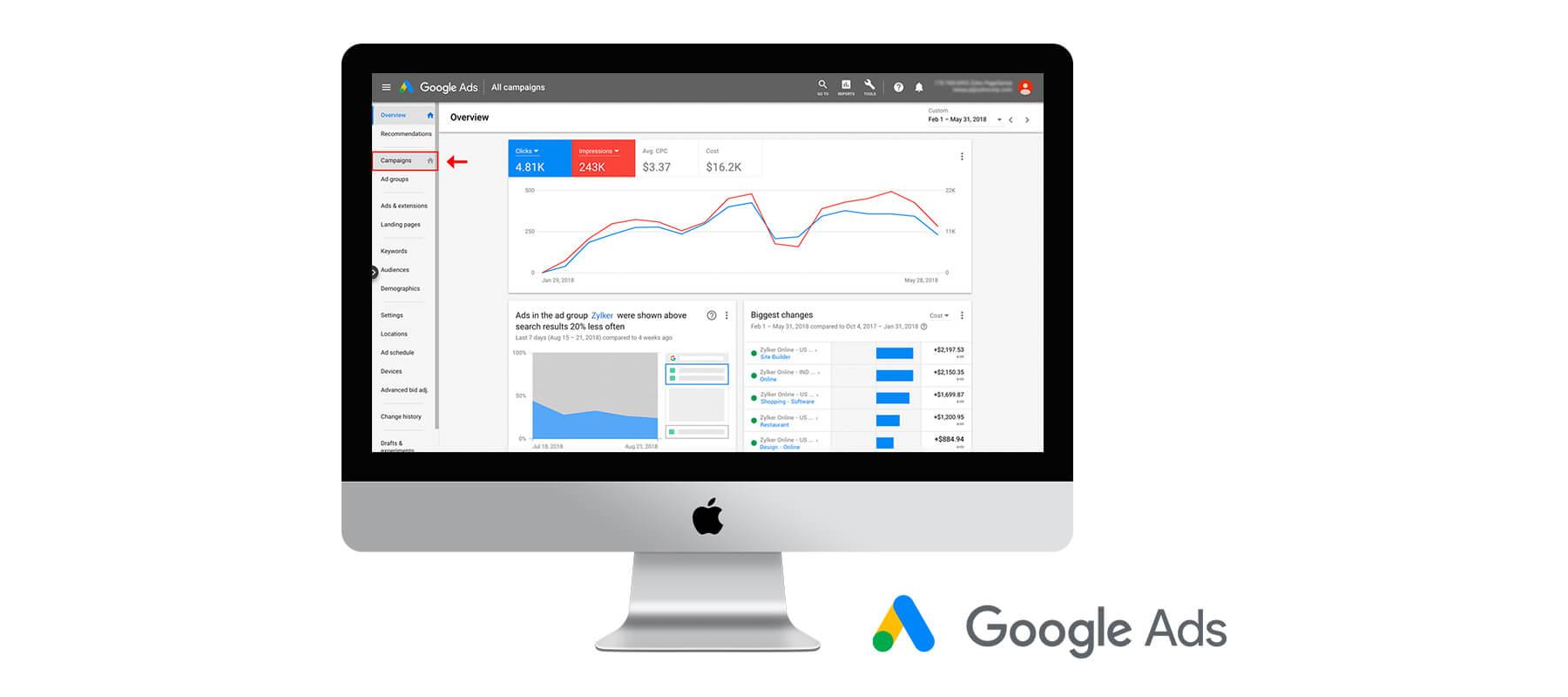 SEM-Google-Ads
