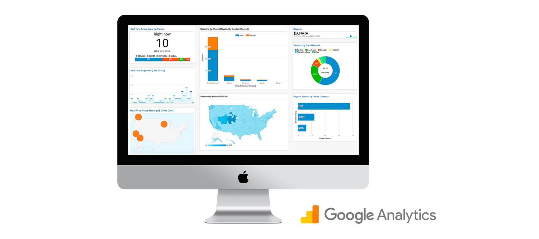 SEO-Google-analytics