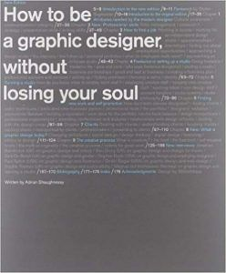 """Libro """"how to be a graphic designer"""""""