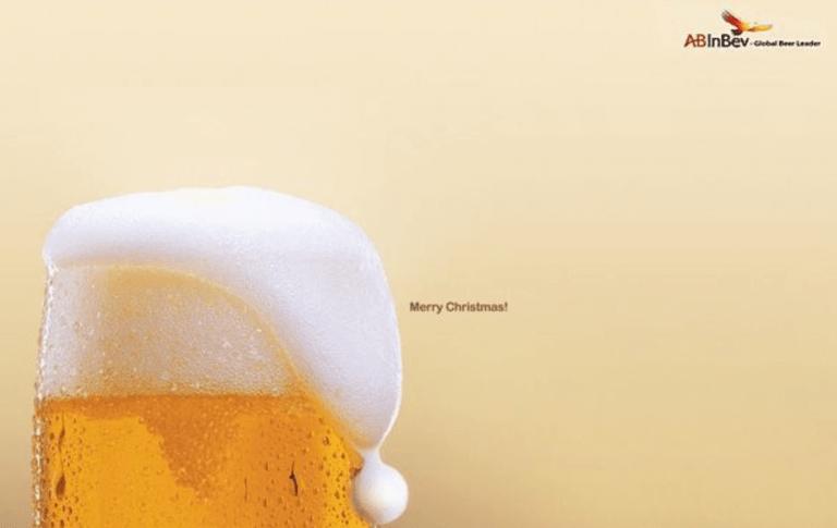 ABInBev Navidad