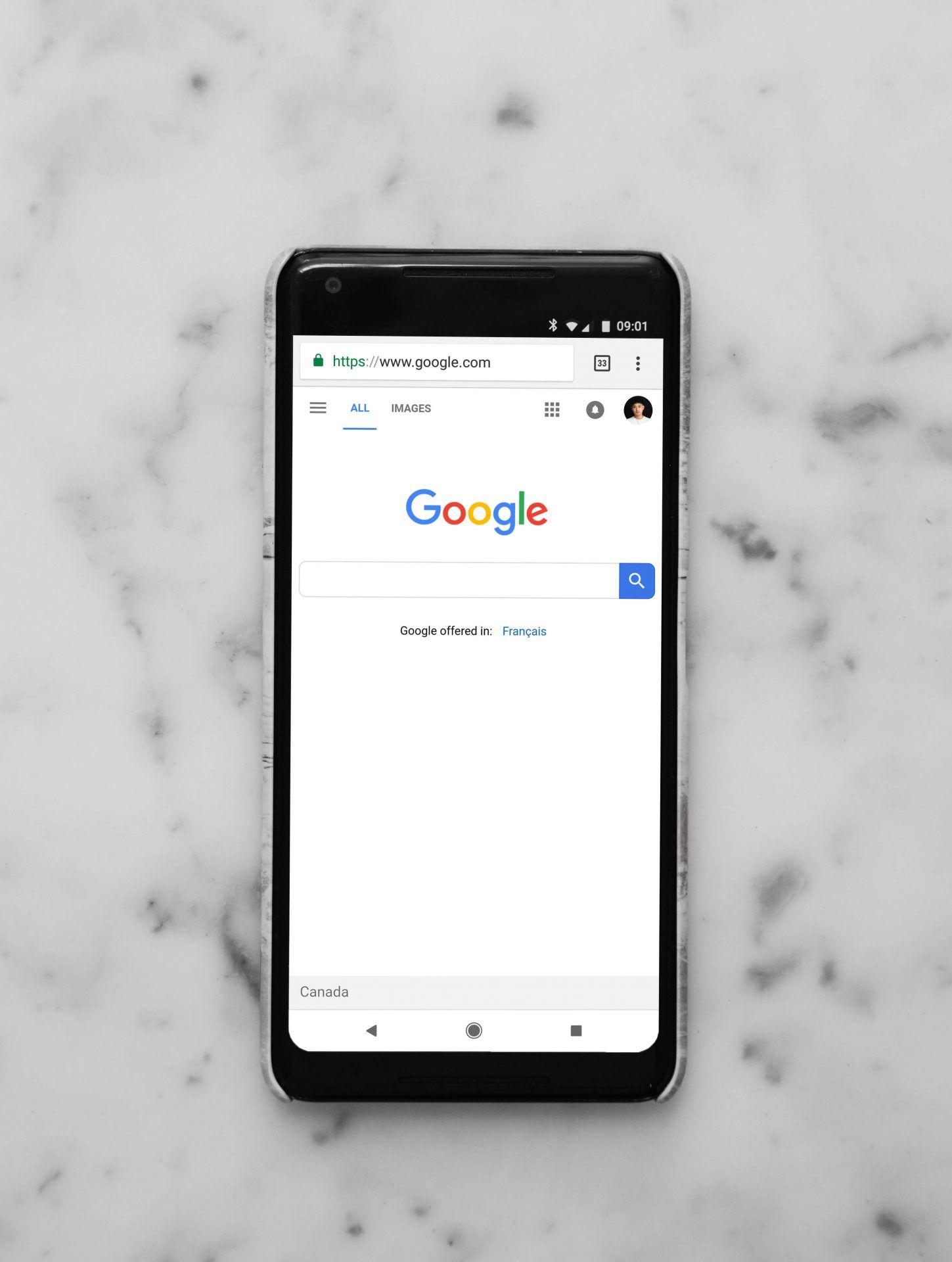 Google Ads y UX
