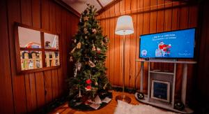 Evento de Navidad en TresAguas