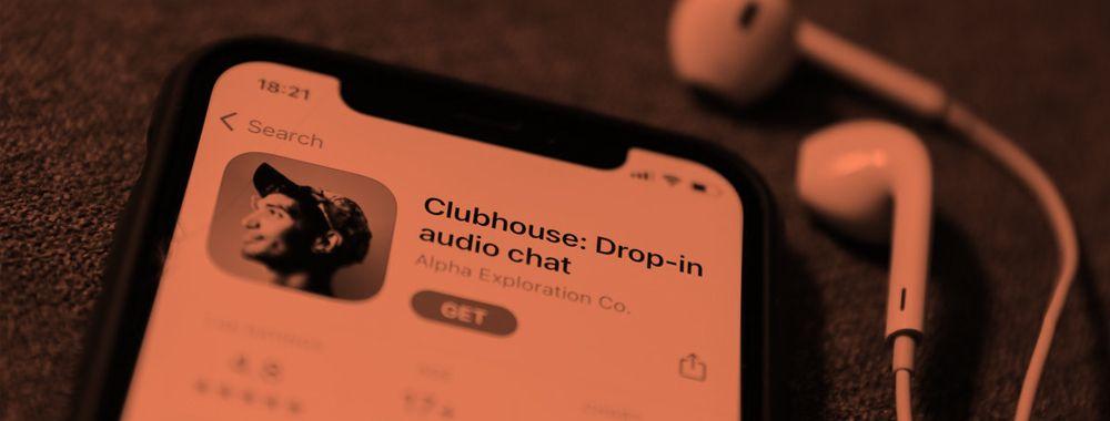 app de moda clubhouse